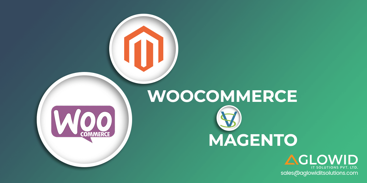 WooCommerce Vs Magento – Comparing the eCommerce Platform in 2021